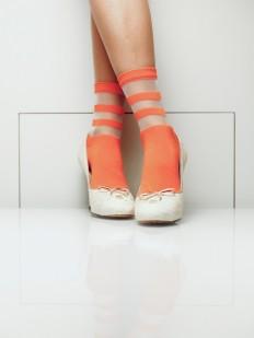 Модные носки GIULIA Wsm-017