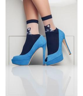 Женские носки Giulia Wsm-020