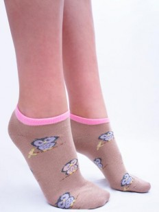 Женские носки Giulia WSS-010