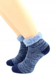 Теплые носки HOBBY LINE 016-1
