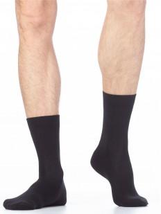 Хлопковые мужские носки Omsa ECO 401