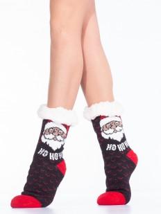 Теплые носки HOBBY LINE 30591-1