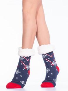 Теплые носки HOBBY LINE 30592