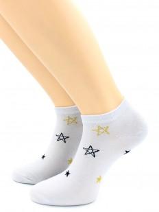 Женские носки Hobby 2120-01