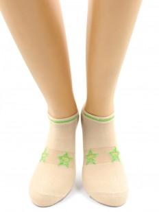 Женские носки HOBBY LINE 2121-01