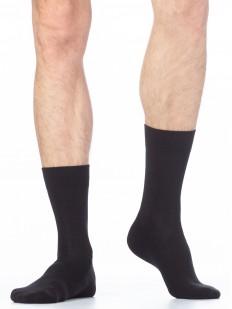 Хлопковые мужские носки Omsa COMFORT 303