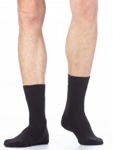 Зимние мужские носки Omsa COMFORT 304