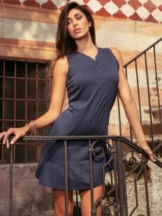Домашнее платье JADEA 3079 abitino