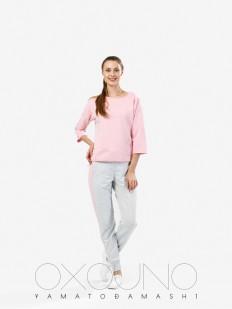 Хлопковый комплект Oxouno 0350