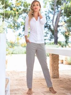 Пижама с брюками JADEA 3070 lungo