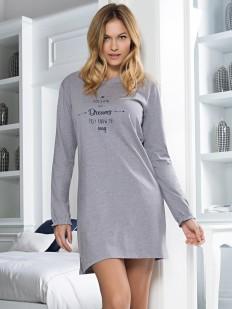 Хлопковая сорочка JADEA 5091
