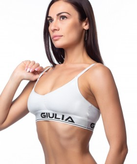 Спортивный топ GIULUA Cotton bralett 01 VAR B