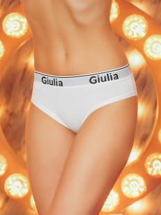 Трусы слипы GIULIA Cotton slip 01