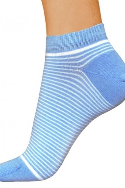 Женские хлопковые носки Alla Buone Socks Cd014 - фото 1