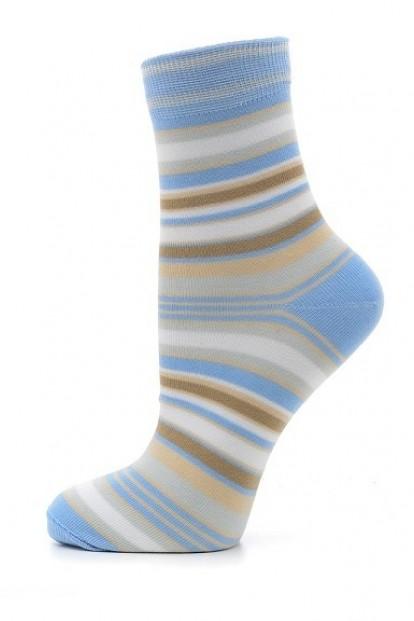 Женские хлопковые носки Alla Buone Socks Cd006 - фото 1