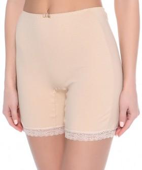 Женские хлопковые корректирующие трусы панталоны