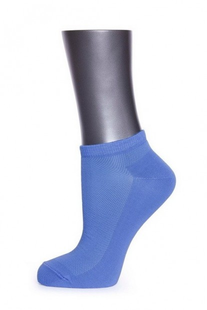 Женские хлопковые носки Alla Buone Socks Cd004 - фото 1