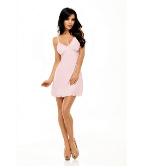 Ночная сорочка Beauty Night Marcy chemise Pink