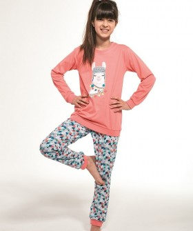 Хлопковая пижама Cornette 353/115 LIAMA