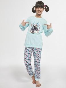 Хлопковая пижама Cornette 594/116 SO CUTE