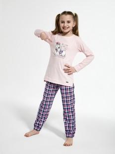 Хлопковая пижама Cornette 780/113 SCOTTIE