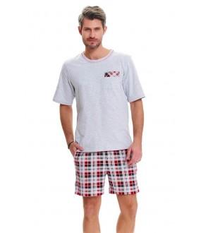 Пижама Doctor nap Пижама PMB.9471 Grey Melange