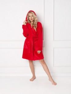 Теплый халат ARUELLE Betty