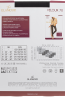 Плотные матовые колготки с микрофиброй Glamour VELOUR 70 - фото 2