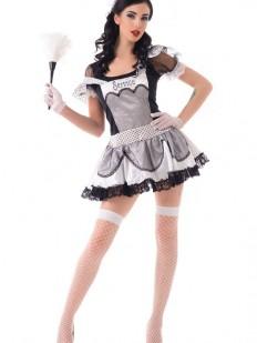 Ролевой костюм Le Frivole 02908 Maid