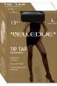 Тонкие летние женские колготки из нейлона L'Elledue TIP TAP 15 den - фото 1