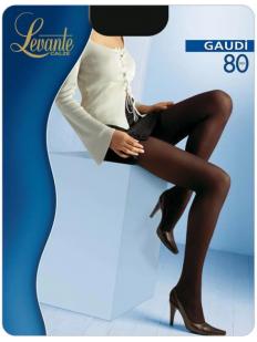 Последний товар!!! Колготки Levante Gaudi 80