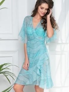 Летний халат Mia-Amore Luciana 8403