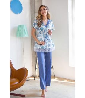 Пижама Mia-Mia Julie 17546