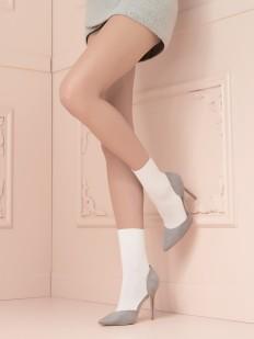 Хлопковые носки Trasparenze WILMA