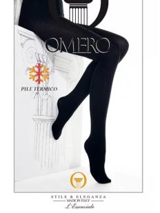 Теплые термо колготки Omero THERMO 300