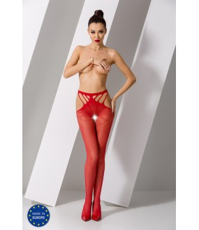 Колготки Passion S 001 Red Erotic Line