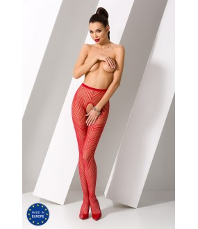 Колготки Passion S 010 Red Erotic Line