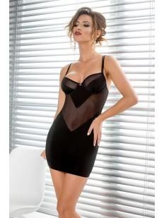 Эротическая сорочка Casmir 04317 sissey chemise black