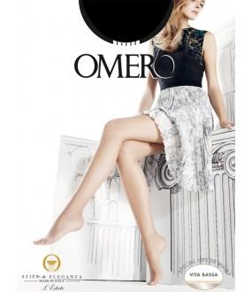 Тончайшие колготки Omero AESTIVA 8 vita bassa