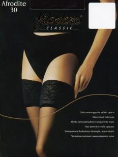 Классические чулки Filodoro Classic Afrodite 30 Autoreggente