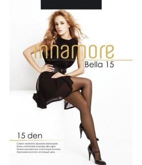 Шелковистые колготки Innamore BELLA 15