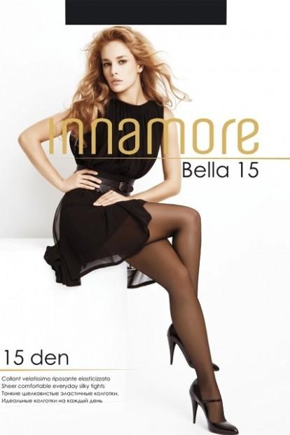 Классические летние колготки Innamore BELLA 15 - фото 1