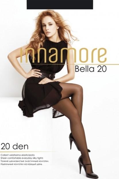 Классические колготки с шортиками Innamore BELLA 20 - фото 1