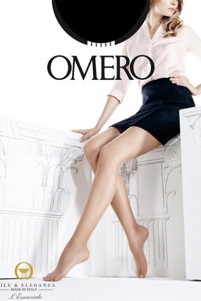 Классческие колготки Omero Chimera 15
