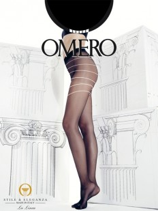 Колготки Omero Comfortissimo 40