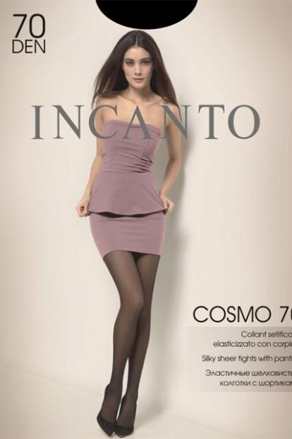 Классические колготки с шортиками Incanto COSMO 70 - фото 1