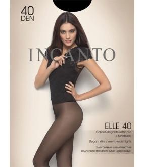 Колготки Incanto Elle 40
