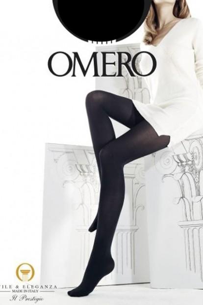 Классические матовые колготки Omero ERIS 70 - фото 1
