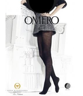 Колготки Omero Ermete 80 Lana