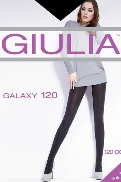 Теплые колготки GIULIA Galaxy 120